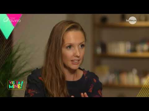 Interview Vis Ta Mine de Chloé De Smet