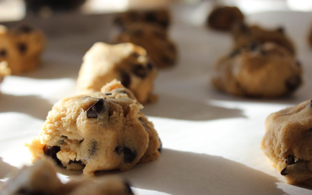 Nos Délicieux Cookies Sans Gluten