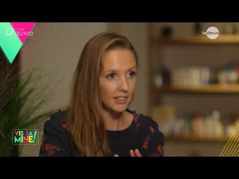 Interview Vis Ta Mine de Chloé De Smet